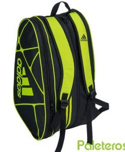 Paletero Adidas Control Yellow 2019