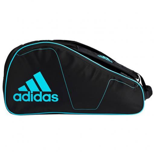 Paletero Adidas Tour Amarillo-Azul