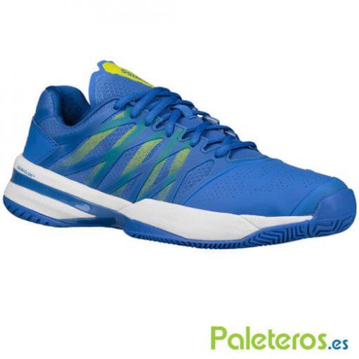 Zapatillas K-Swiss Ultrashot azules