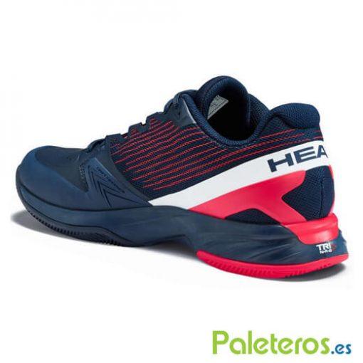 Zapatillas Head Sprint Pro Clay 19