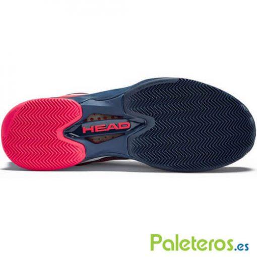 Zapatillas Head Sprint Pro Clay 2019