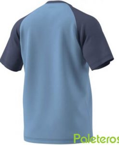Adidas CamisetaClubAzul-Lima