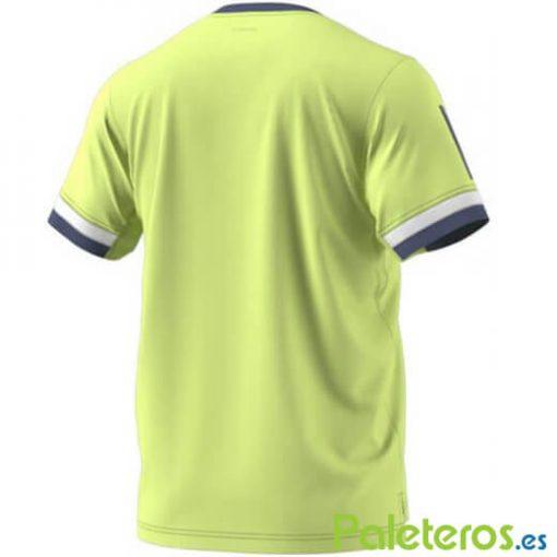 Adidas Camiseta Club Lima
