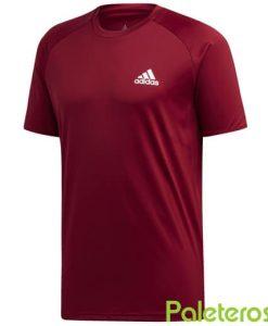 Camiseta Adidas Club Buruni