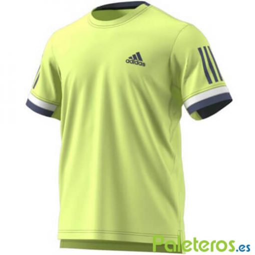 Camiseta Adidas Club Lima