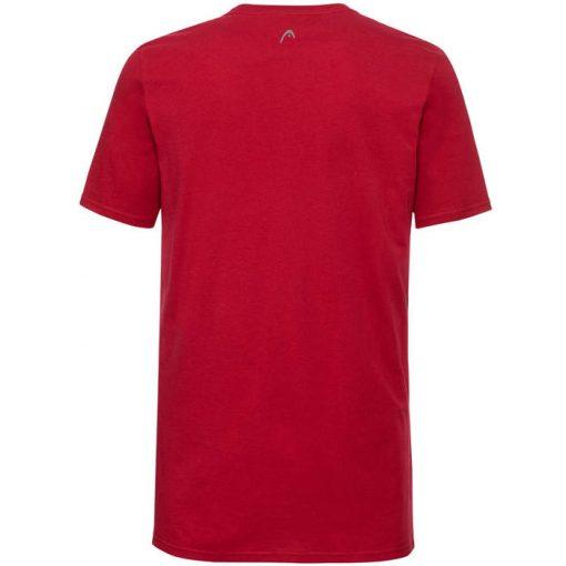Camiseta Head Club Ivan Roja