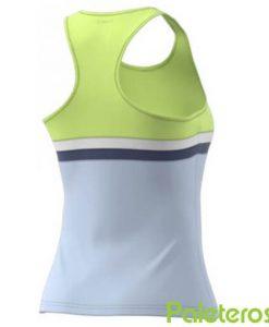 Camiseta Tirantes Adidas Lima Club