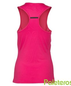 Camiseta Tirantes KSwiss Hypercourt Speed Rosa