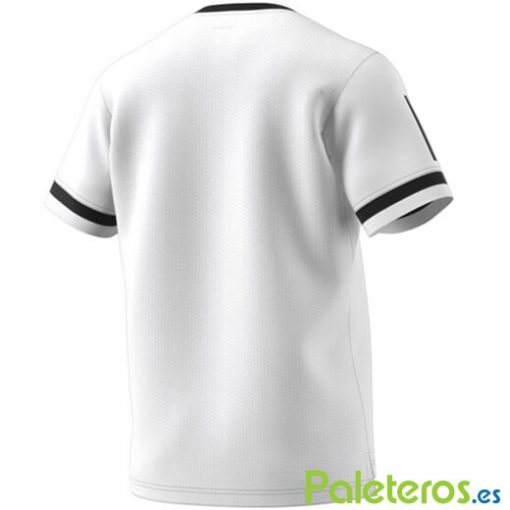 Club Blanca Camiseta Adidas