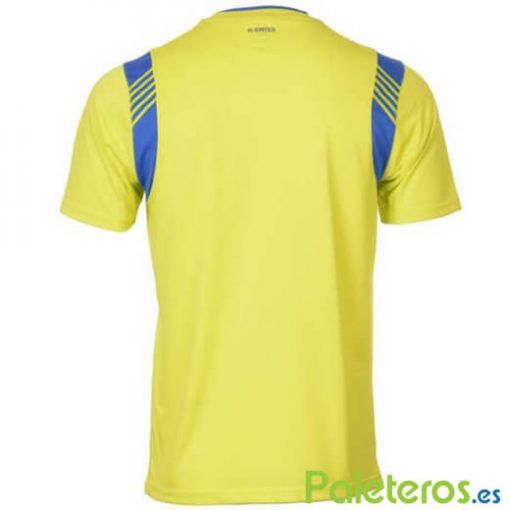 KSwiss Camiseta Performance Crew Neon