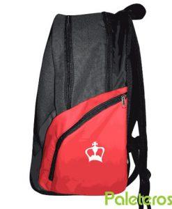 Mochila Black Crown Rojo 2019