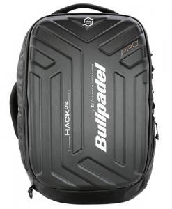 Mochila Bullpadel BPM21006 Pro Negra