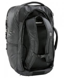 Mochila Bullpadel BPM21006 Pro Negro