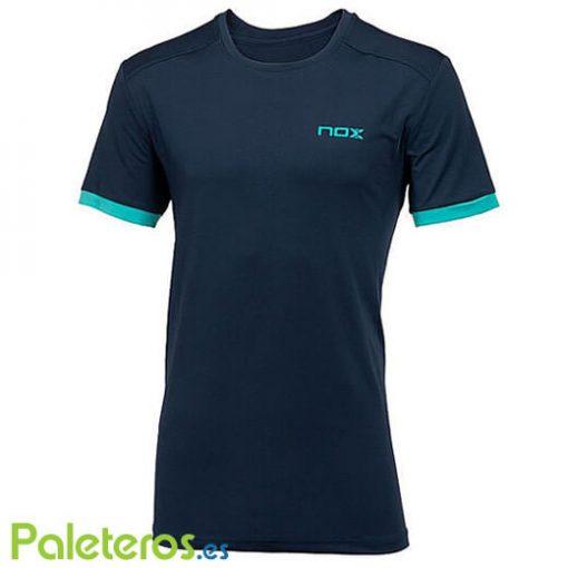 Nox Mike Camiseta