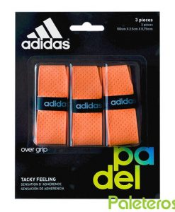 Overgrips Adidas Naranja
