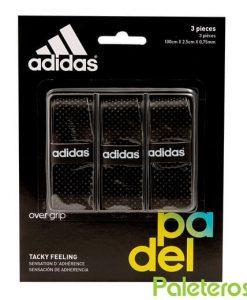 Overgrips Adidas Negro