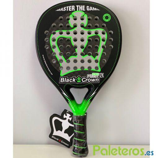 Pala Black Crown Piton Attack 12K