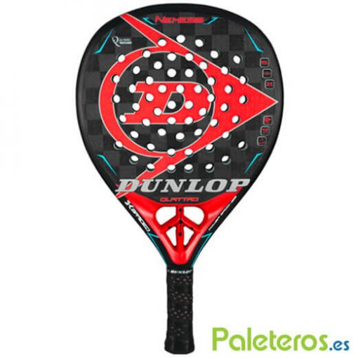 Pala Dunlop Nemesis de Ramiro Moyano