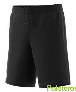 Pantalon Adidas Advantage Negro