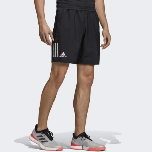 Pantalon Corto Adidas Club Black