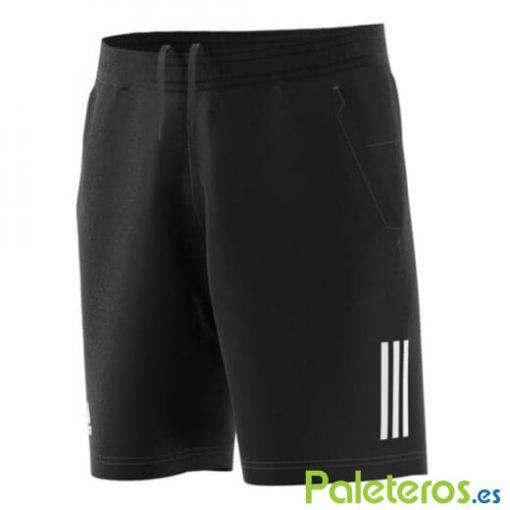 Pantalon Corto Adidas Club Negra 19