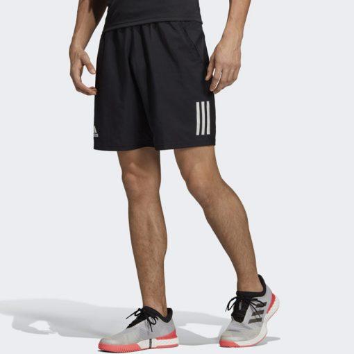 Pantalon Corto Adidas Club Negro 20