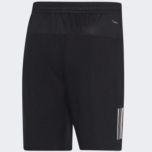 Pantalon Corto Adidas Club Negro 2020