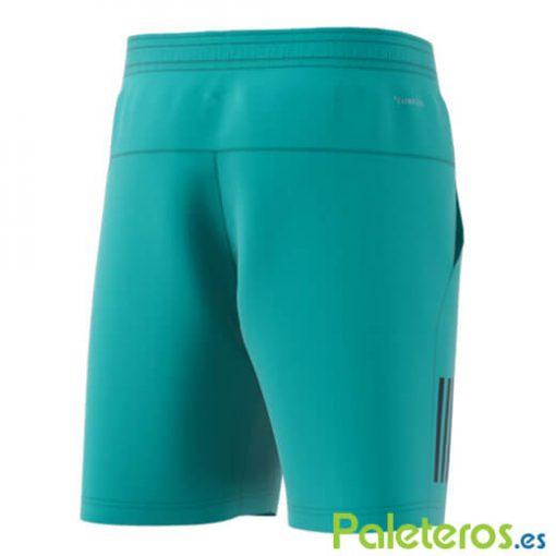 Pantalon Corto Adidas Club Verde