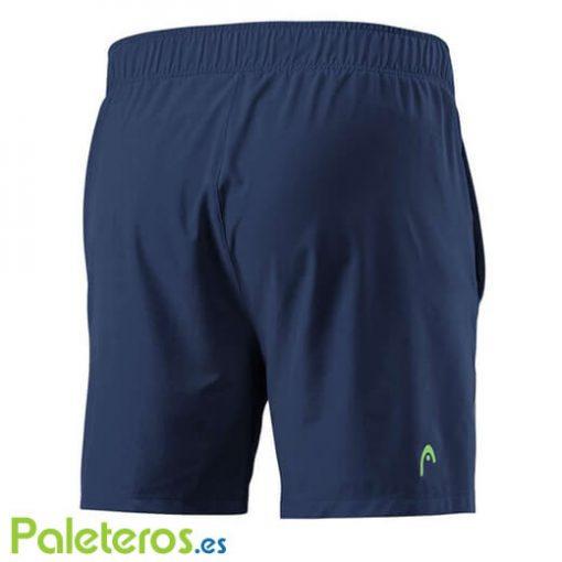 Pantalon Corto Head Vision Camo
