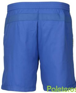 Pantalon Corto KSwiss Game Azul