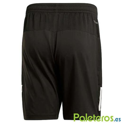 65d0f0e849e8 Pantalón corto Adidas Club Negro