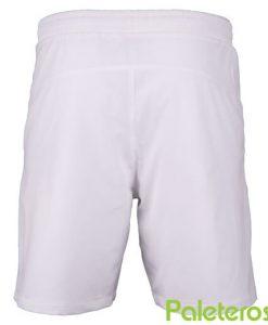Short KSwiss Hypercourt Blanco