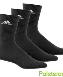Calcetines Adidas Largos Negros