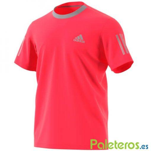 Camiseta Adidas Club Red