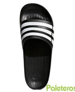 Chanclas Adidas Negras 2019