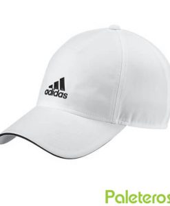 Gorra Adidas Pro Blanca