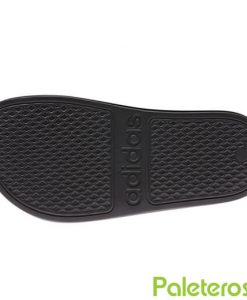 Suela Chanclas Adidas Adilette Negras