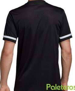 Camiseta Adidas Negra 2019