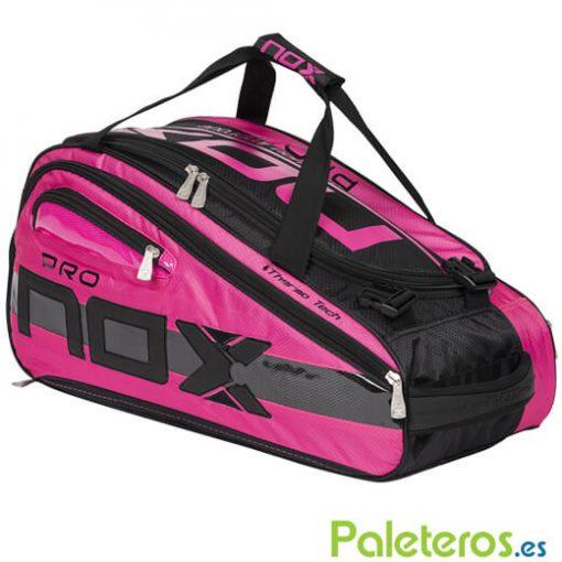 Paletero Nox Thermo Rosa