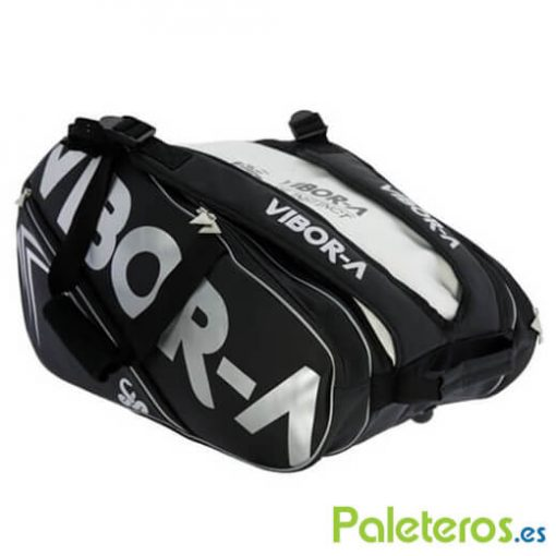 Paletero Vibora Tour Plata