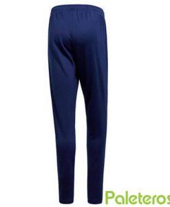 Pantalon Largo Adidas Azul 2019