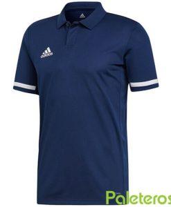 Polo Adidas Azul