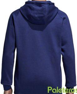 Sudadera Adidas Azul 2019