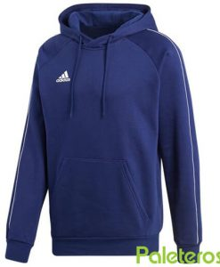 Sudadera Adidas Azul