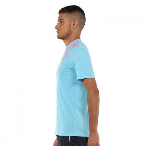 Camiseta Bullpadel Choco 2021