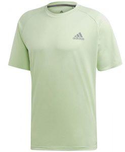 Camiseta técnica Adidas verde