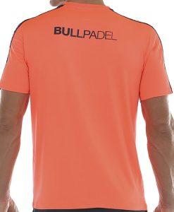 Camiseta Bullpadel Sansevi Pomelo 2020