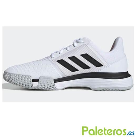 adidas negras zapatillas