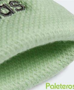 Muñequeras Adidas Verde