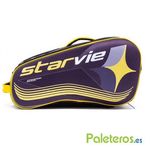 Paletero Starvie Champion Amarillo